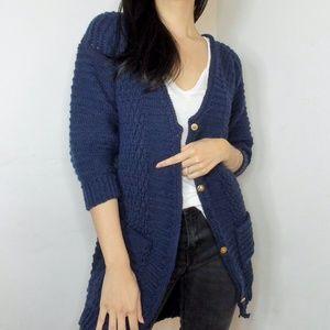 Tcd posh ambassador Handmade crochet fashion's Closet